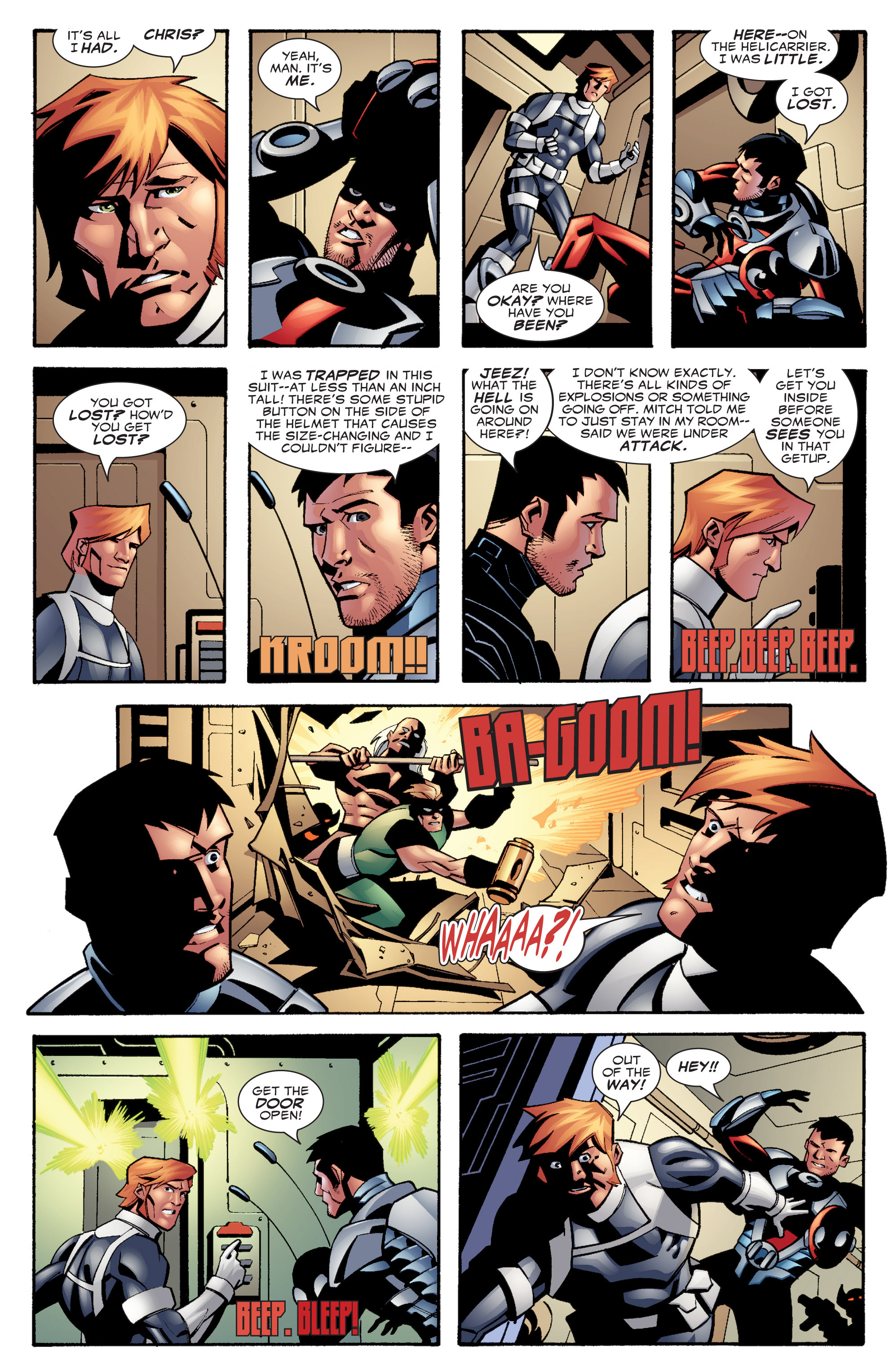 The Irredeemable Ant-Man Issue #2 #2 - English 14