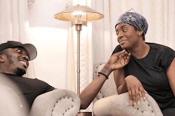 Comedian Bovi Celebrates His Wife, Asimonye As She Marks A Year Older (See Photos)