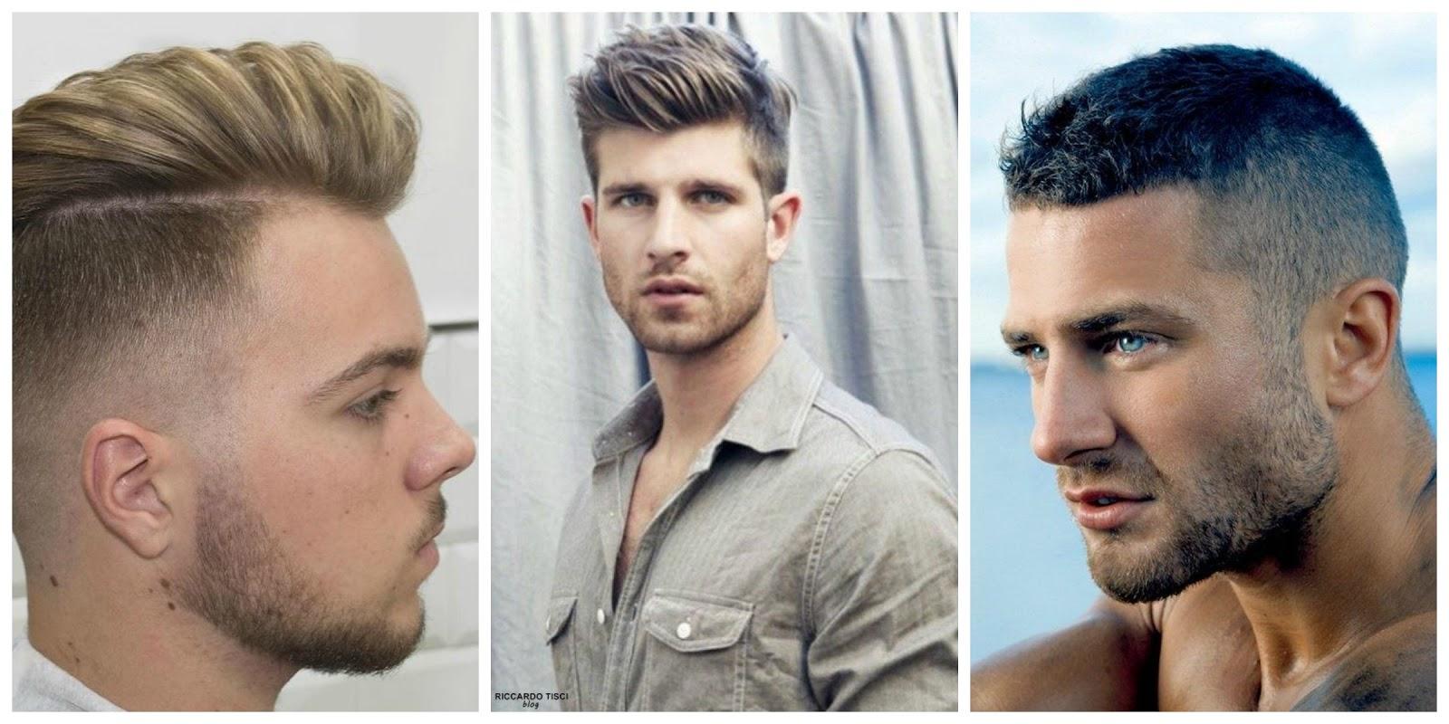Lo mejor en cortes y peinados para hombres artes davinci - El mejor peinado del mundo para hombres ...