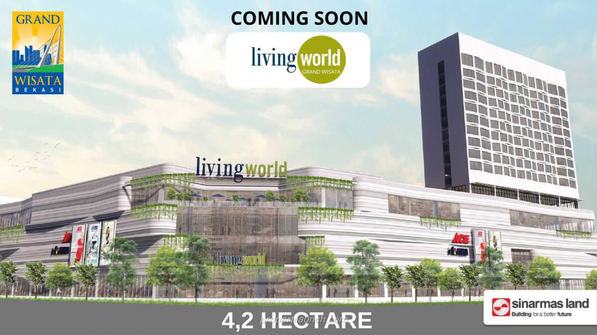 Living World Grand Wisata