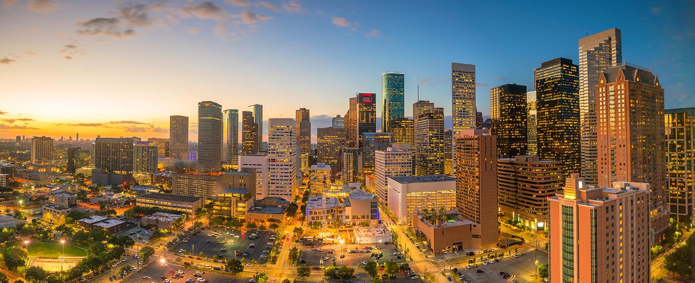 Houston | Texas | USA