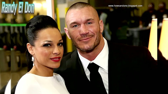 wwe couples in real life