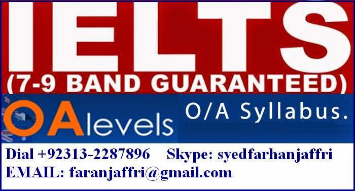 IELTS Home Tutor Private Tuition in Karachi,Tuition,English Language