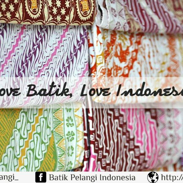 Tips Memilih Batik Dipakai Sehari-hari with Ade Fariyani, Owner Batik Pelangi