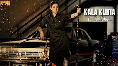 Kala Kurta Lyrics - Emanat Preet | Latest Punjabi Song 2017 | Speed Records