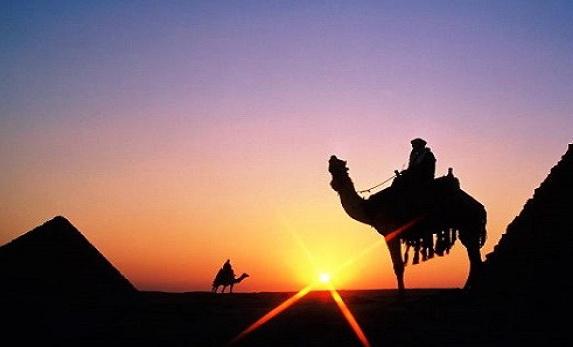 Kisah Imam Syafi'i dan Para Sufi