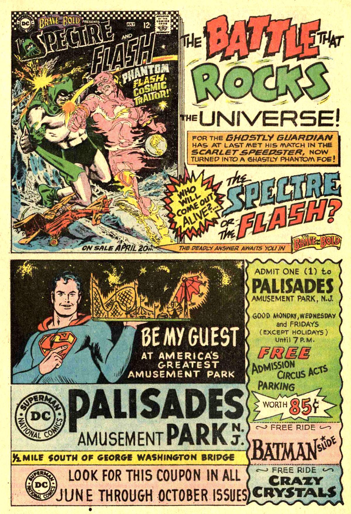 Detective Comics (1937) 364 Page 31