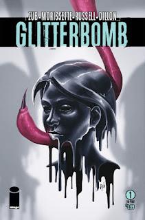 Glitterbomb #1 - Second-Printing