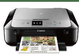 Image Canon MG5721 Printer Driver