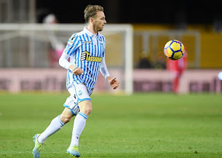 Lazzari Catch Interest of Roma