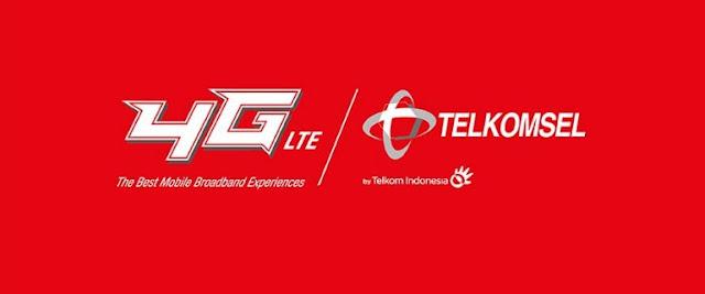 Paket Internet 4G Telkomsel Murah