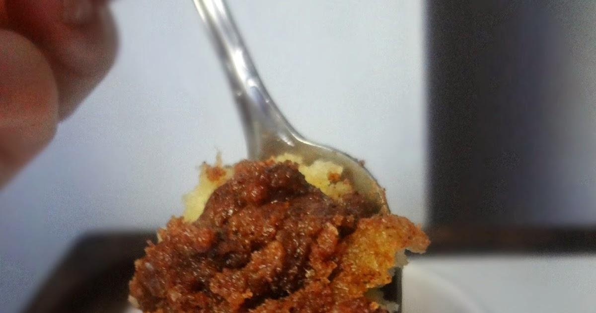 Coffee Cake In A Mug Recipes: The Cooking Actress: Coffee Cake In A Mug