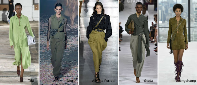 Tendências Primavera/Verão 2019 - The Leather Jacket Blog