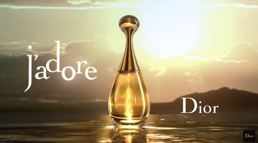 Canzone Dior J'adore pubblicità con Charlize Theron - Musica spot Dicembre 2016