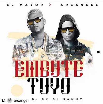 El Mayor Clasico Ft Arcangel – Embute Tuyo