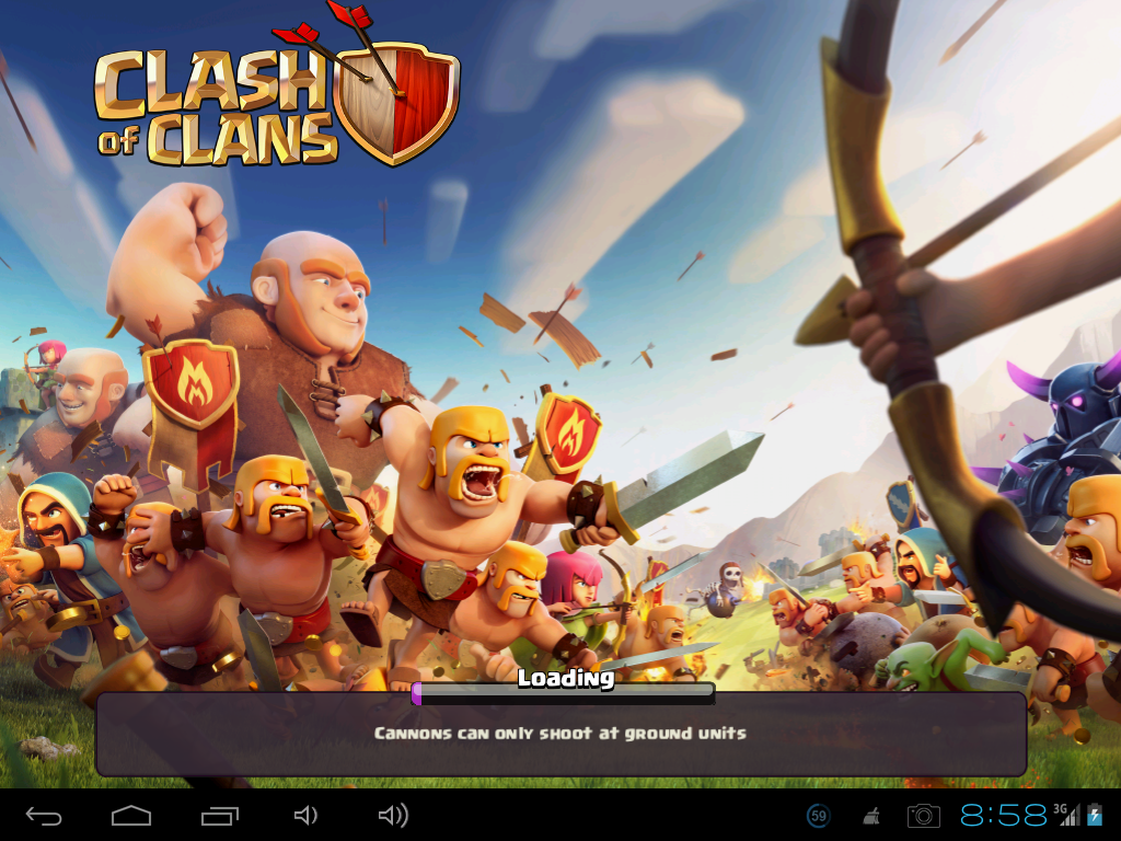 Clash Of Clans Newbie Tips Trik Piku Of This Day