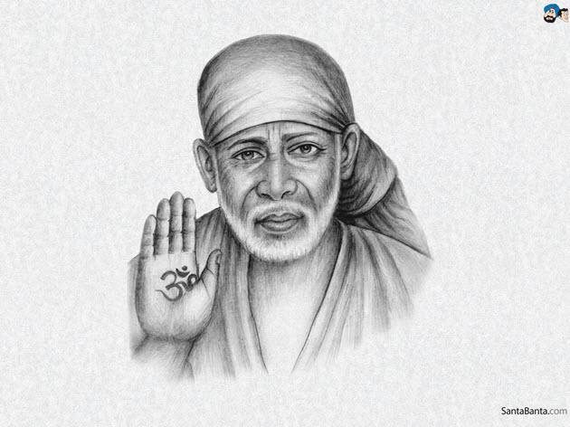 Shirdi ke Sai Baba Images Photos