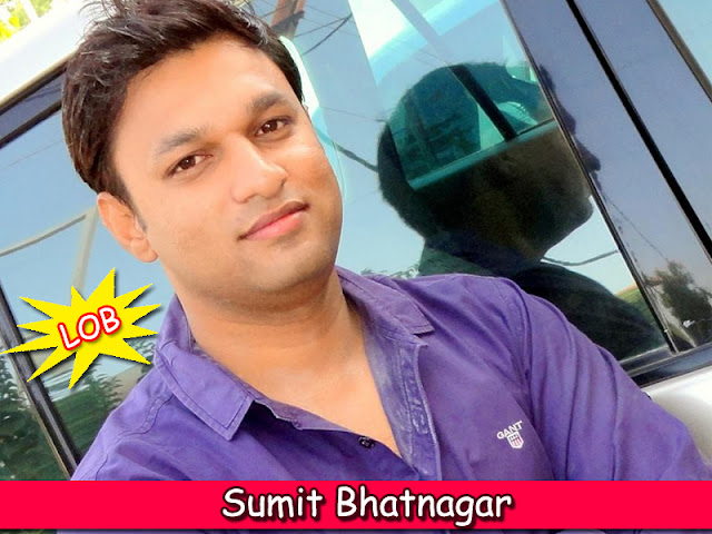 Sumit Bhatnagar from Writograph