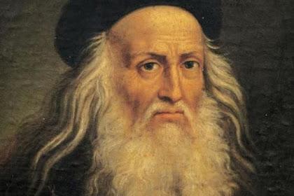 7  Poin Kecerdasan Leonardo da Vinci yang Bisa Kita Pelajari