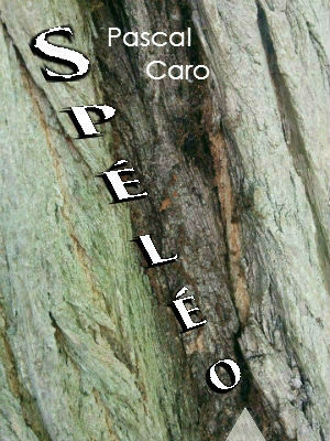 Spéléo par Pascal Caro