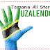 Audio | Tanzania All Stars–Uzalendo