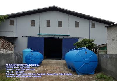 STP Biofive, Biotech, Biofil, Biofilter