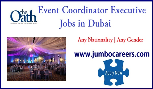 Find latest job details in Dubai, List down all vacancies in Gulf countries,