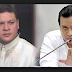 Paolo Duterte to Trillanes: 'Senator Ugok', magresign ka na..