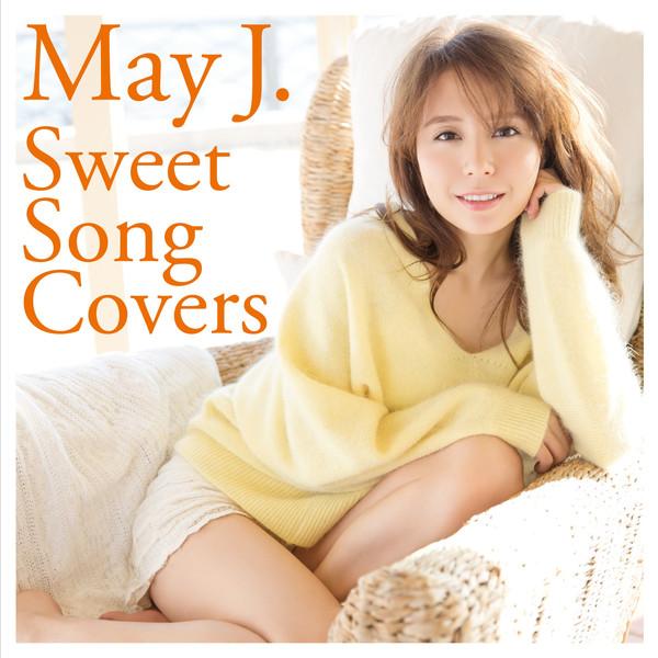 [Album] May J. - Sweet Song Covers (2016.03.16/RAR/MP3)