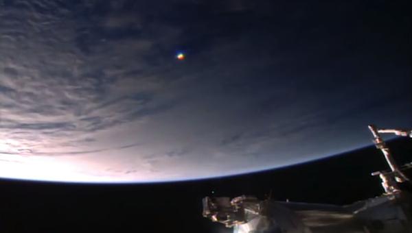 UFO News - Rainbow UFO Seen Follows Space Station and MORE Castle%252C%2Borbit%252C%2Bsky%252C%2BMars%252C%2Btank%252C%2Barcheology%252C%2BGod%252C%2BNellis%2BAFB%252C%2BMoon%252C%2Bunidentified%2Bflying%2Bobject%252C%2Bspace%252C%2BUFO%252C%2BUFOs%252C%2Bsighting%252C%2Bsightings%252C%2Balien%252C%2Baliens%252C%2BFox%252C%2BNews%252C%2BCBS%252C%2BNBC%252C%2BABC%252C%2Btreasure%252C%2Bpirate%252C%2Bcraft%252C%2Bstation%252C%2Bnew%2BSTS%2B134%252C21