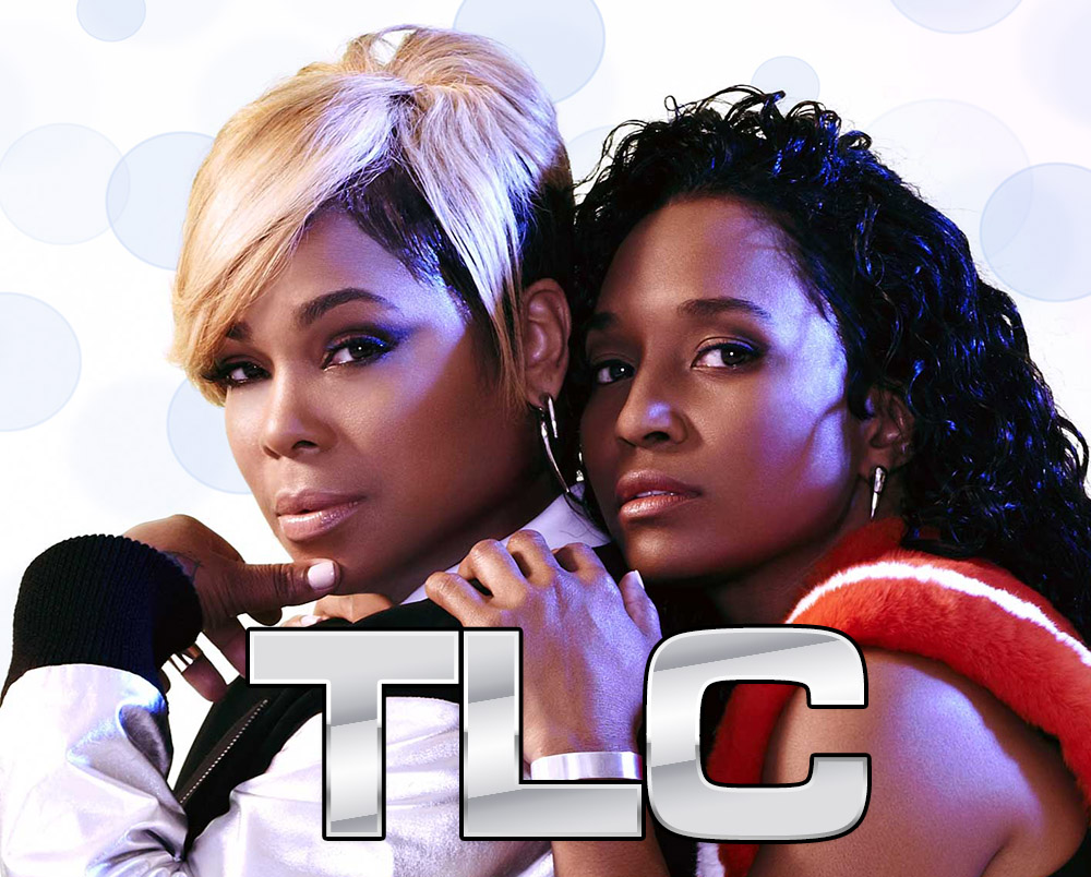 Tlc Is Back     Announcing Their New Album Release Date
