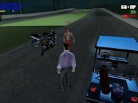 GTA San Andreas Online - SAMP (Lite)