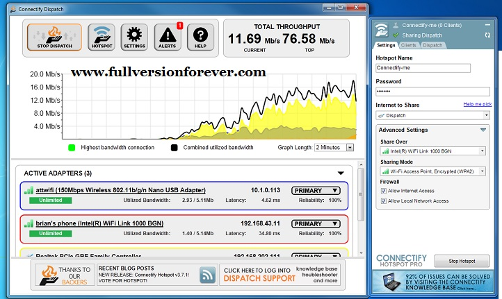 Wifi Hotspot Software Free Download With Crack - freestream677
