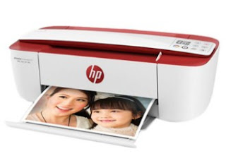 HP DeskJet Ink Advantage 3777 Printer Driver Download