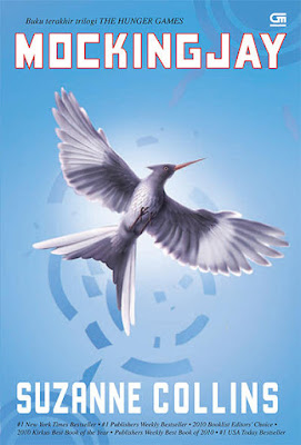 Mockingjay (The Hunger Games #3) by Suzanne Collins Pdf