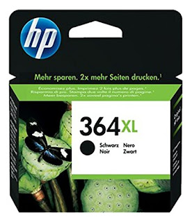 Offer £8.00 HP 364XL High Yield Black Original Ink Cartridge (CN684EE) – buy now!