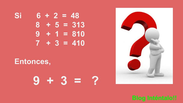 pensamiento lógico matemático