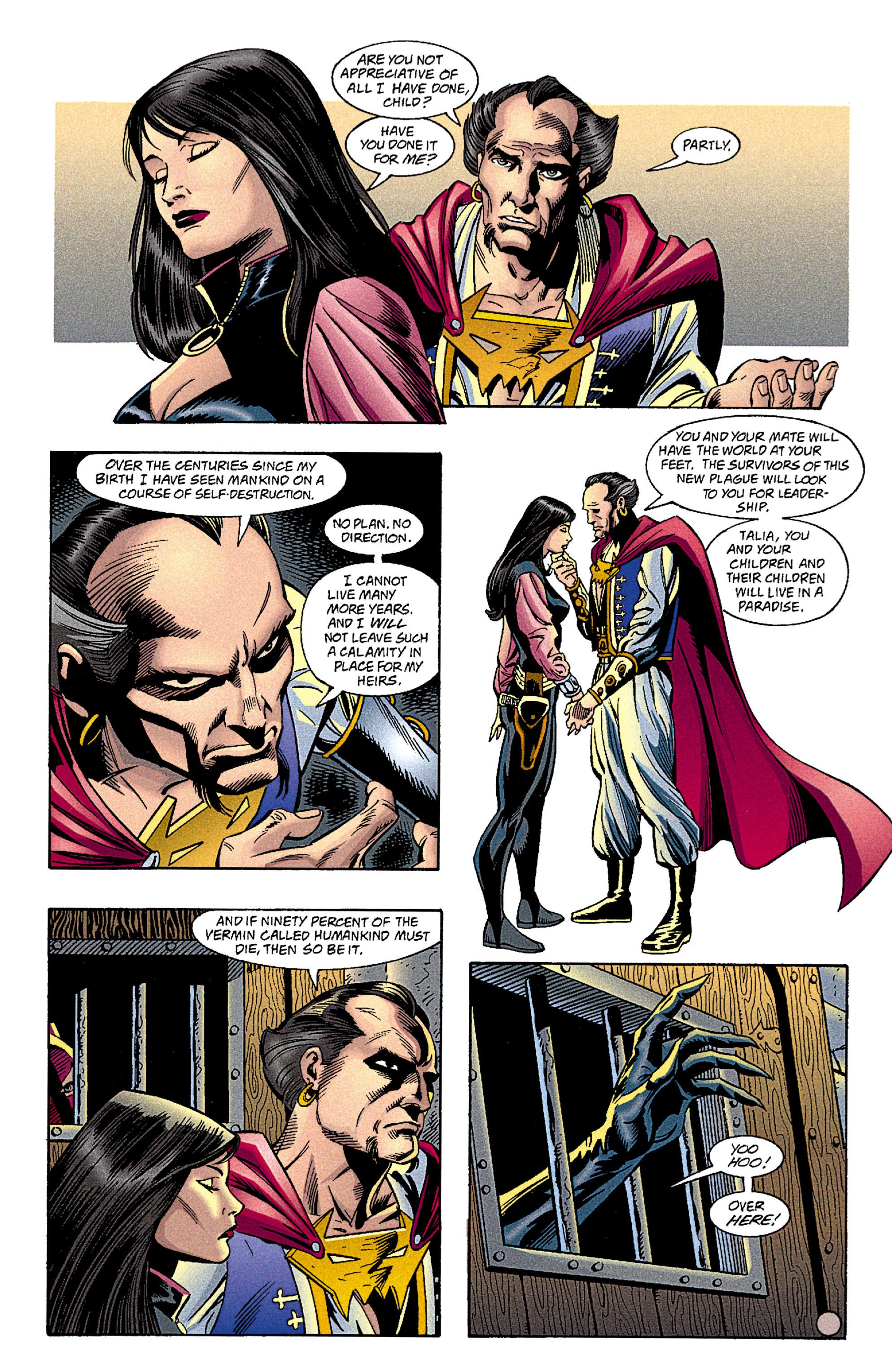 Detective Comics (1937) 700 Page 17