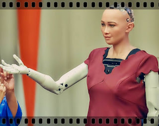sophia inteligenta artificiala vrea copii
