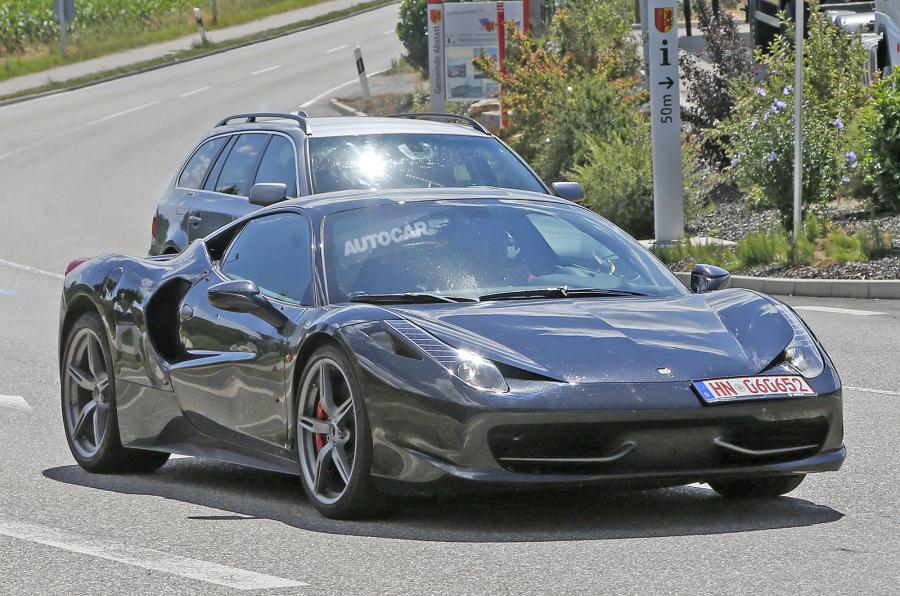 Gamma motori Ferrari Dino: diesel e benzina. Caratteristiche e consumi