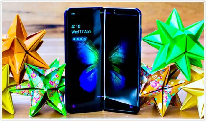 Problemas con el Samsung galaxy fold y su nueva fecha de lanzamiento