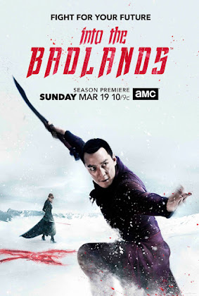 Into the Badlands 2ª Temporada: Completa