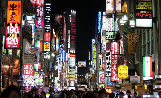 How many days in Tokyo Japan. Plan, Travel, trip, vacation, holiday, tour. Shinjuku Kabukicho, Tokyo Consult, TokyoConsult.