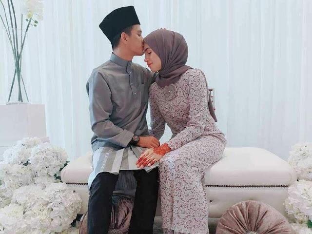 Nak Kahwin Suami Orang  Hadam 8 Pesanan