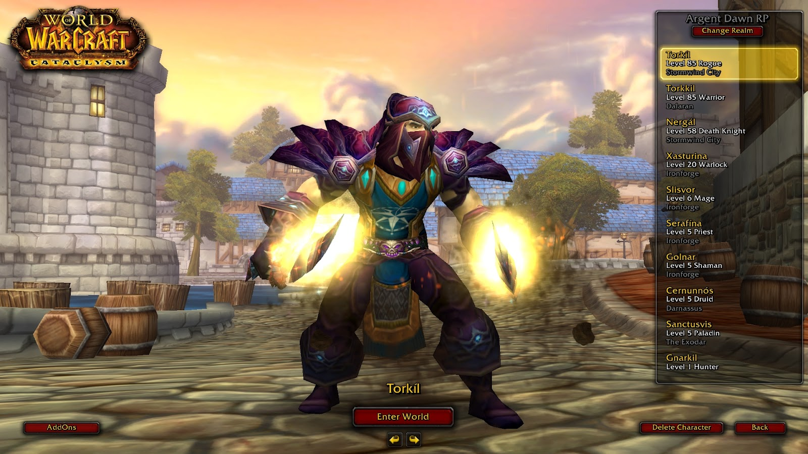Irrationally Irritated How Blizzard Ruined World Of Warcraft Part 1