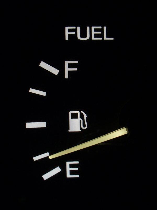 Tips Penjimatan Minyak Kereta