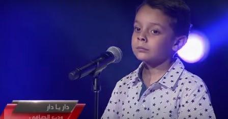 اغنية احمد السيسى دار يادار يادار ايجى سفن