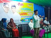 <b>LUTFI-FERI Hadir di Matakando, Warga Masyarakat Tumpah Ruah</b>