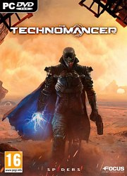 The Technomancer PC Full Español Descargar [MEGA]