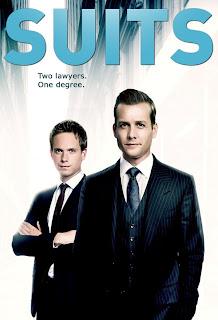 Suits 1ª Temporada